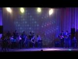2017.02.10 Эстрадно-духовой оркестр г. Новый Оскол в Волоконовке