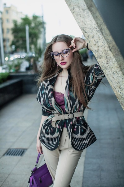 Анастасия Яснова