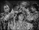 Ivan el Terrible II - Sergei Eisenstein (1945).