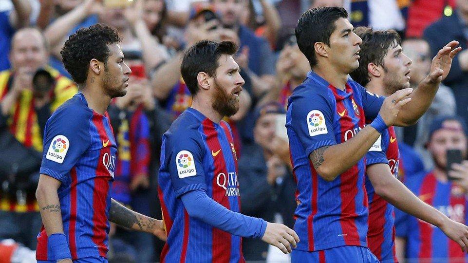"""""""Barcelona"""" o'z recordini yangiladi"""