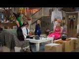 Лив и Мэдди / Liv and Maddie - Сезон 4 Серия 3 - Scare-A-Rooney ENG