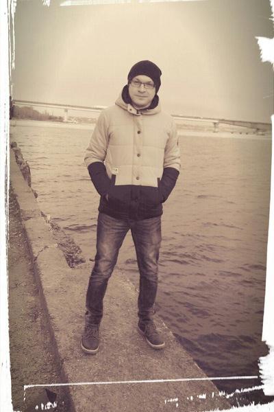 Andrey Gayduk