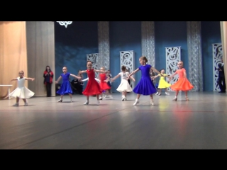 22)Ритм Dance 2017 - С 9-30 до 12-00 - 5.02.2017 (Набережные Челны)