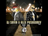 Usher - Yeah (DJ SAVIN &amp Alex Pushkarev Remix) (Radio Version)