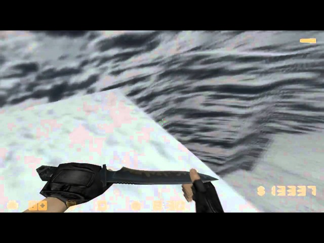 Chasquido @ cg_coldbhop_v2 00:53.42 (World Record 20/04/2011)