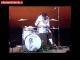 Buddy Rich Drum Solo - 1974