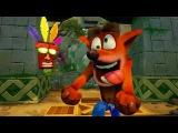 Crash Bandicoot N. Sane Trilogy Release Date Trailer
