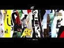 Rudimental - Feel The Love feat. John Newman (DEVI Big Beat 5th Year Anniversary Remix)