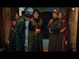 Победа Хюррем султан. Обожаю этот момент.