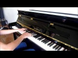 Struggle for pleasure - Wim Mertens (Piano Solo) HD