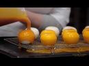 Базовый Курс Торты и Пирожные KICA 2016