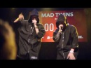 Mad Twinz new GBBB 2016 NICE TRAP MUSIC AND BASS DROP From Russia