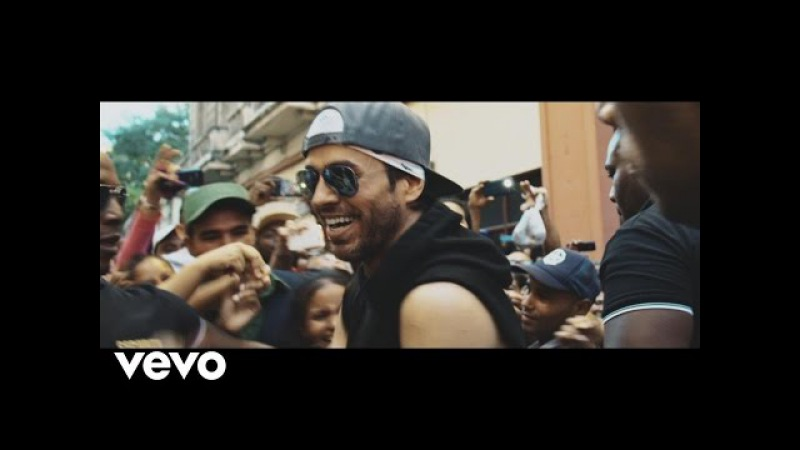 Enrique Iglesias - SUBEME LA RADIO (Official Video) ft. Descemer Bueno, Zion Lennox