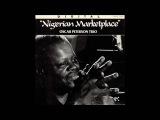 Oscar Peterson Trio Nigerian Marketplace Au Privave