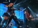 Jeanette Biedermann Rocking on Heavens Floor live TOTP 25 10 03