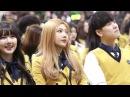 150211 서울공연예술고등학교 졸업식 조이