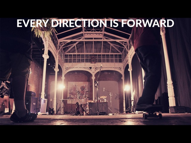 Non Neutral - Every Direction is Forward