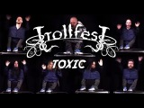 TrollfesT - Toxic (Britney Spears cover) (OFFICIAL MUSIC VIDEO)