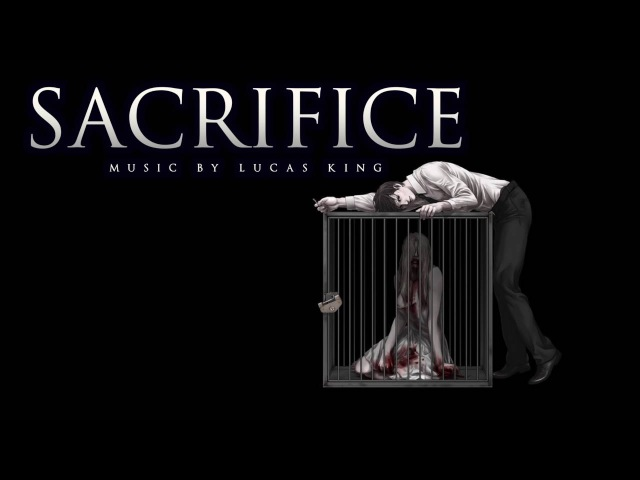 Dark Piano Music - Sacrifice (Original Composition)