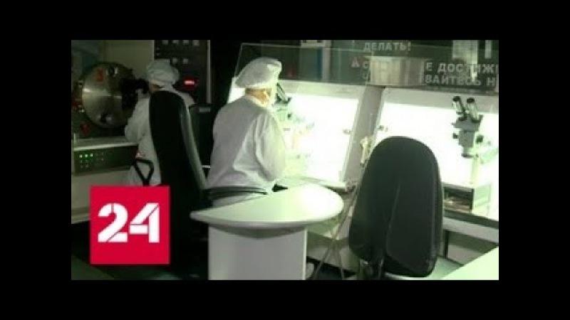 Владикавказский технологический центр совершил прорыв в производстве приборов