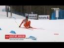 Відео виступу венесуельського лижника стало хітом в мережі