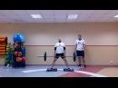 Становая тяга в стиле сумо (ликбез)