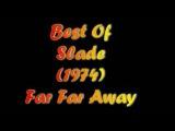 Glam Rock - Slade - Best Of (1969 - 1987)