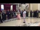Танец Рамзана Кадырова и Амины Ахмадовой. (New 2017) [M95]