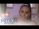 Mel B Gets Emotional Hearing About Her Late Grandfather  Hollywood Medium with Tyler Henry  E!