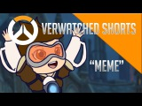 Overwatched Shorts Tracer's Paffendorf