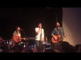 Kate Voegele, Bryan Greenberg &amp Tyler Hilton cover Stay by Rhianna