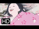 The Tale Of The Princess Kaguya - Official Trailer