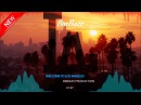 BmBass Production - Welcome To LA (Hip-Hop   Rap   Trap Beat / Instrumental)