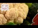 10 блюд из цветной капусты. Часть 1 — Все буде смачно. Сезон 5. Выпуск 1 от 02.09.17