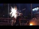 FIRE FEST в ТРК ЛОТОС PLAZA