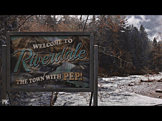 Riverdale Who is in control