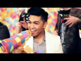 Talk Dirty wDrum Battle - VoicePlay (feat. VJ Rosales &amp Niko Del Rey)