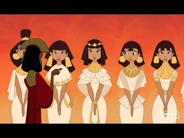 Le Follie dell'imperatore (kuzco sceglie la sposa)