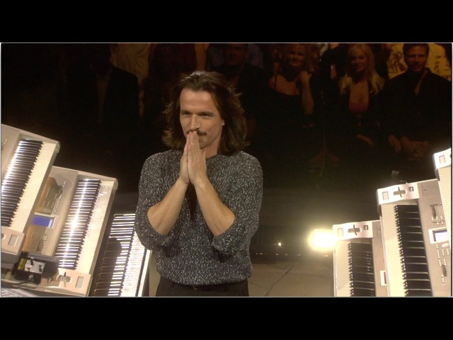 Yanni PLAYTIME Live 1080p From the Master