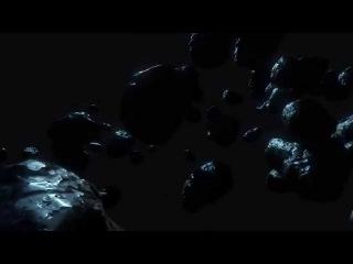 Next Gen PBR Ready Asteroids