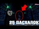 25 Спрятанных Пасхалок в Аватар Легенда об Аанге Тайны, Секреты и Отсылки