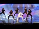 170603 [FANCAM] Taemin (태민) - Sexuality @ Dream Concert