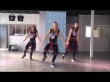Rockabye Clean Bandit Sean Paul Anne marie Easy Fitness Dance Choreography