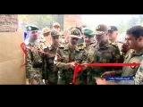 Iran Army Ground Force maintenance industries Tank &amp Armor vehicles