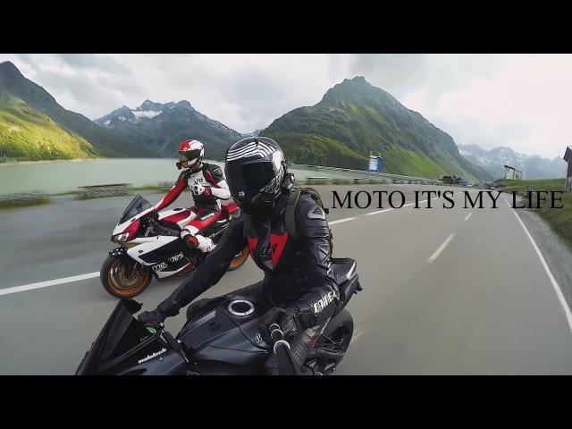МОТО ЭТО ЖИЗНЬ || MOTO IT'S MY LIFE