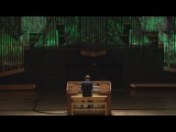 Final Fantasy VII - Organ solo One-winged Angel by Grissini Project