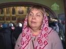 В Омске отметил свой 105-летний юбилей храм, освящённый во имя св вмч Параскевы Пятницы