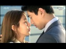 KISS ROMANTIC SCENES - High Society - Sung Joon ♥ Uee