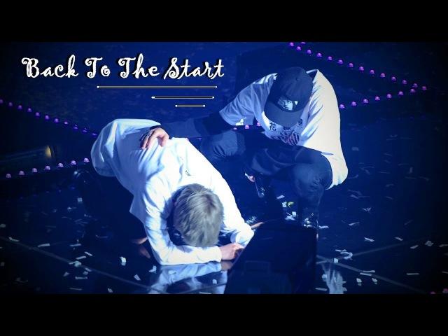 『FMV』BTS (방탄소년단)    Back to the start