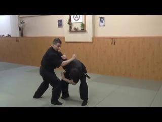Бойові прийоми ніндзюцу / Ninjutsu techniques / Ниндзюцу обучение и приёмы ниндзюцу